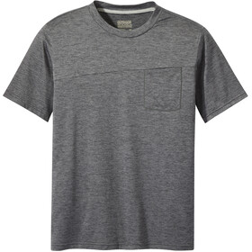 Outdoor Research Chain Reaction Tee Men black heather